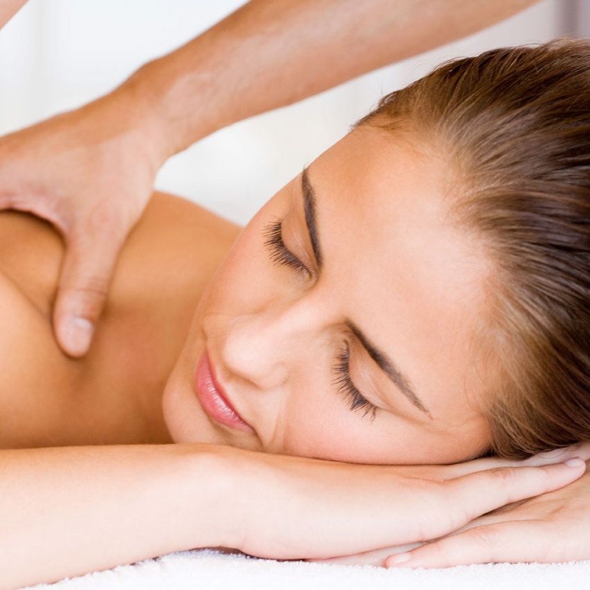 Massage Suédois 60 min