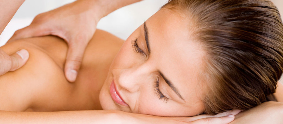 Acupuncture - it's not just needles!