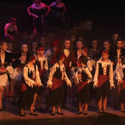 Peter Pan Ballet Show x