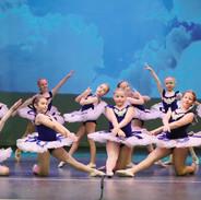Ballet Classique x