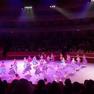 Royal Albert Hall 2015 x