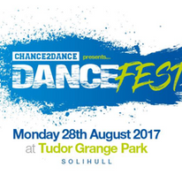 Dance Fest x