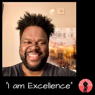 @itsdariam Proclaims his Excellence