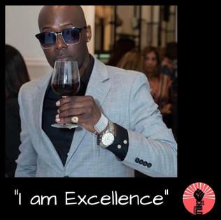 """@tonyrothstein """"I am Exellence"""""""