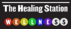The Healing Station Logo