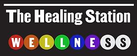 The Healing Station Logo