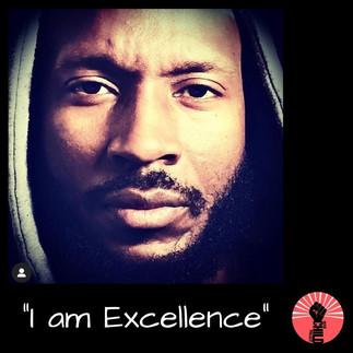 """@coreymarshallpro """"I am Exellence"""""""