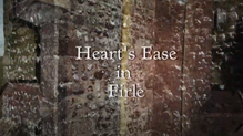 Heart's Ease In Firle