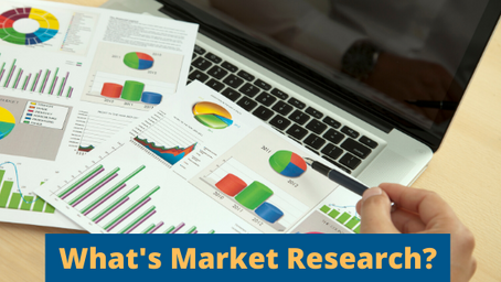 So, what is Market Research?