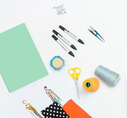 Designer's World