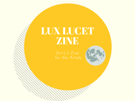 Editor's greetings: Lux Lucet is now live!
