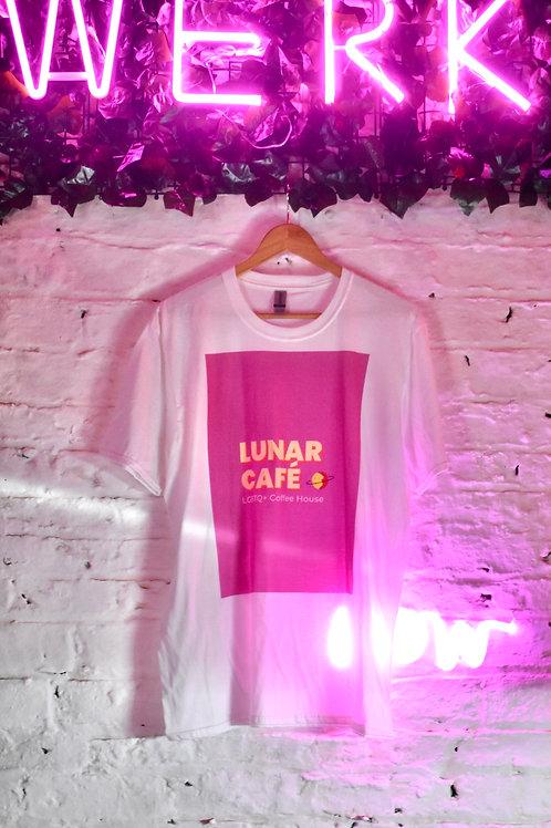 Lunar Café T-Shirt