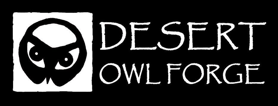 desert owl forge