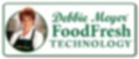 Debbie_Meyer®_FoodFresh_TECHNOLOGY™_Logo