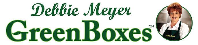 Debbie Meyer GreenBoxes