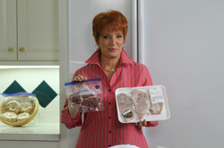 Debbie Meyer GeniusVac®