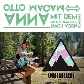 Oimara - Otto Anna Maoam