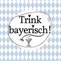 Bavarian Mixology - Dringa auf Boarisch