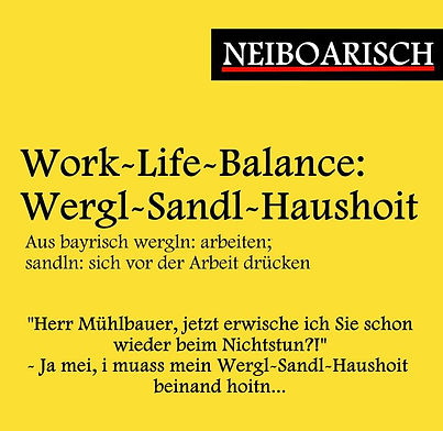 Wergl-Santl-Haushoit