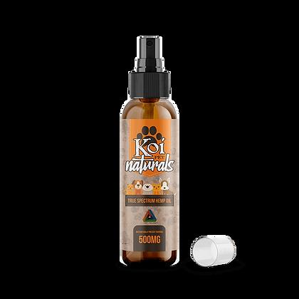 Koi Hemp Extract CBD Pet Spray