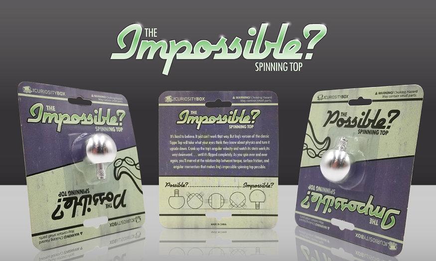 jon-laser-the-imposible-spinner-top-logo