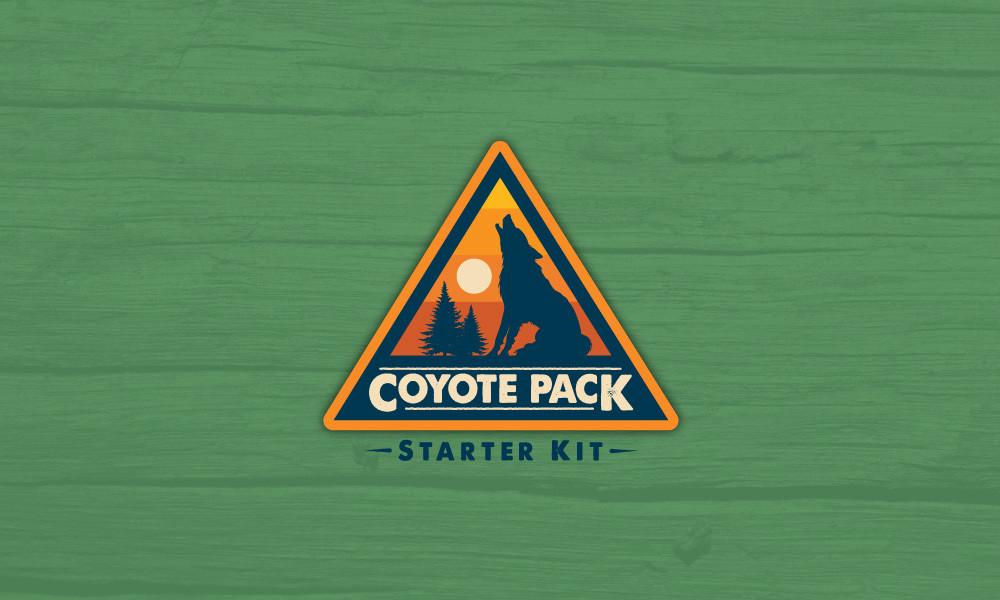 BW-Coyote-Pack-Starter-Kit-logo-Jon-Lase