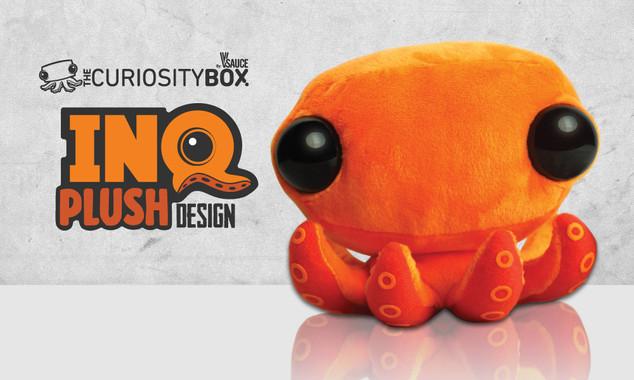 Inq Plush Design