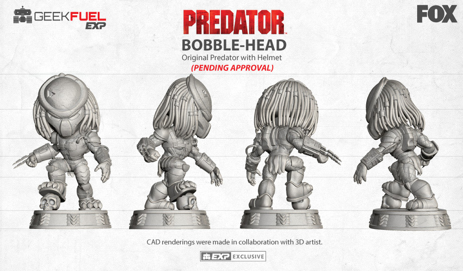 Jon-Laser-predator-toy-design-3d-renderi