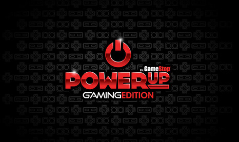 Power Up Gaming Edition is a Sub box Consept for Game Stop