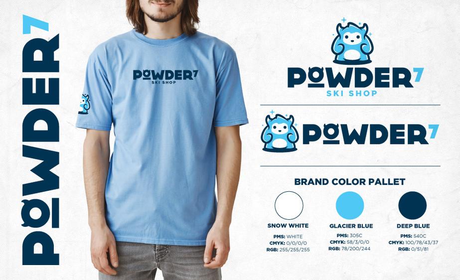 johnny-laser-powder-logo-design-brand.jp
