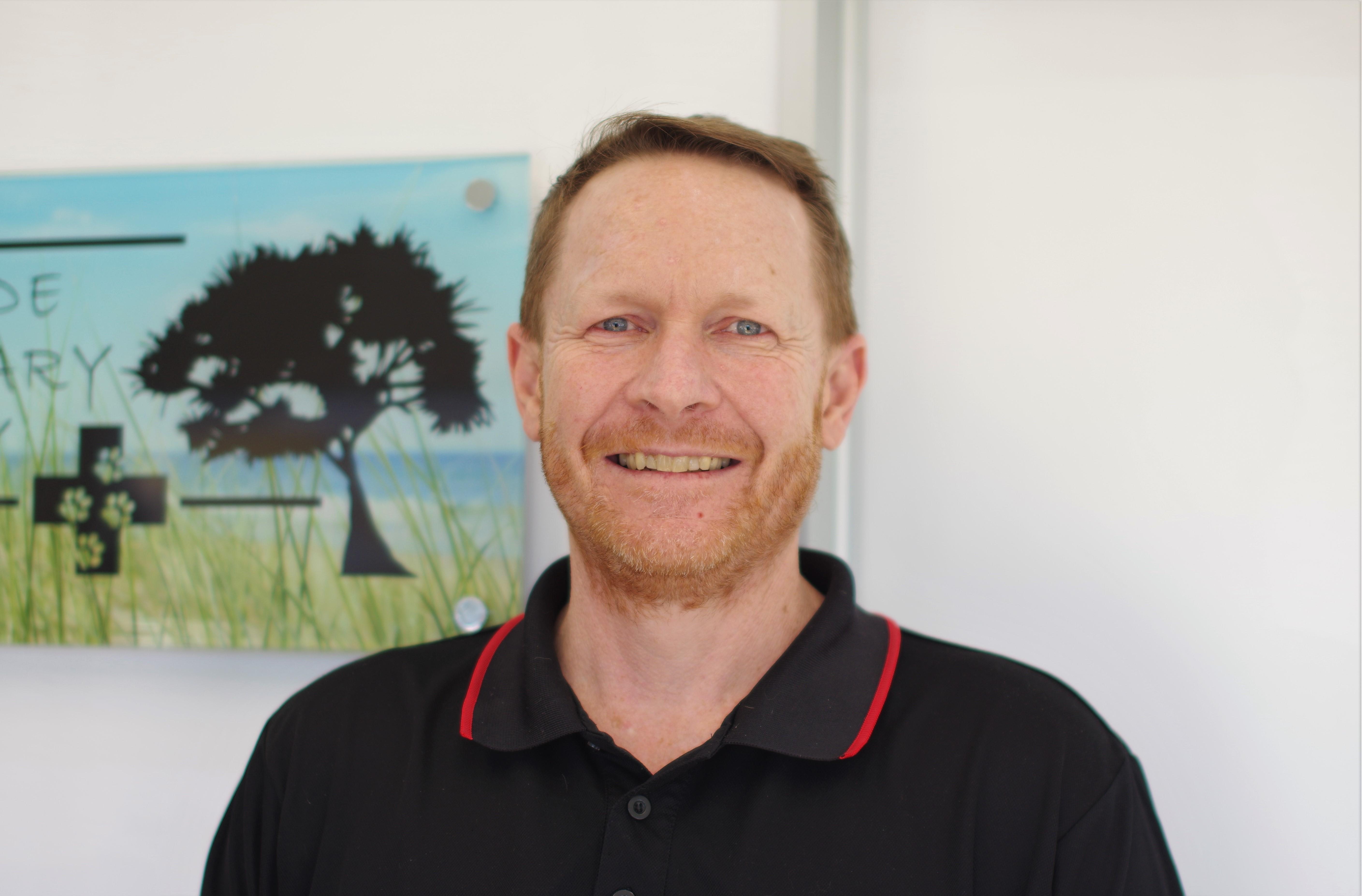 Dr Chris Small
