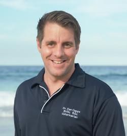 Dr Dan Capps
