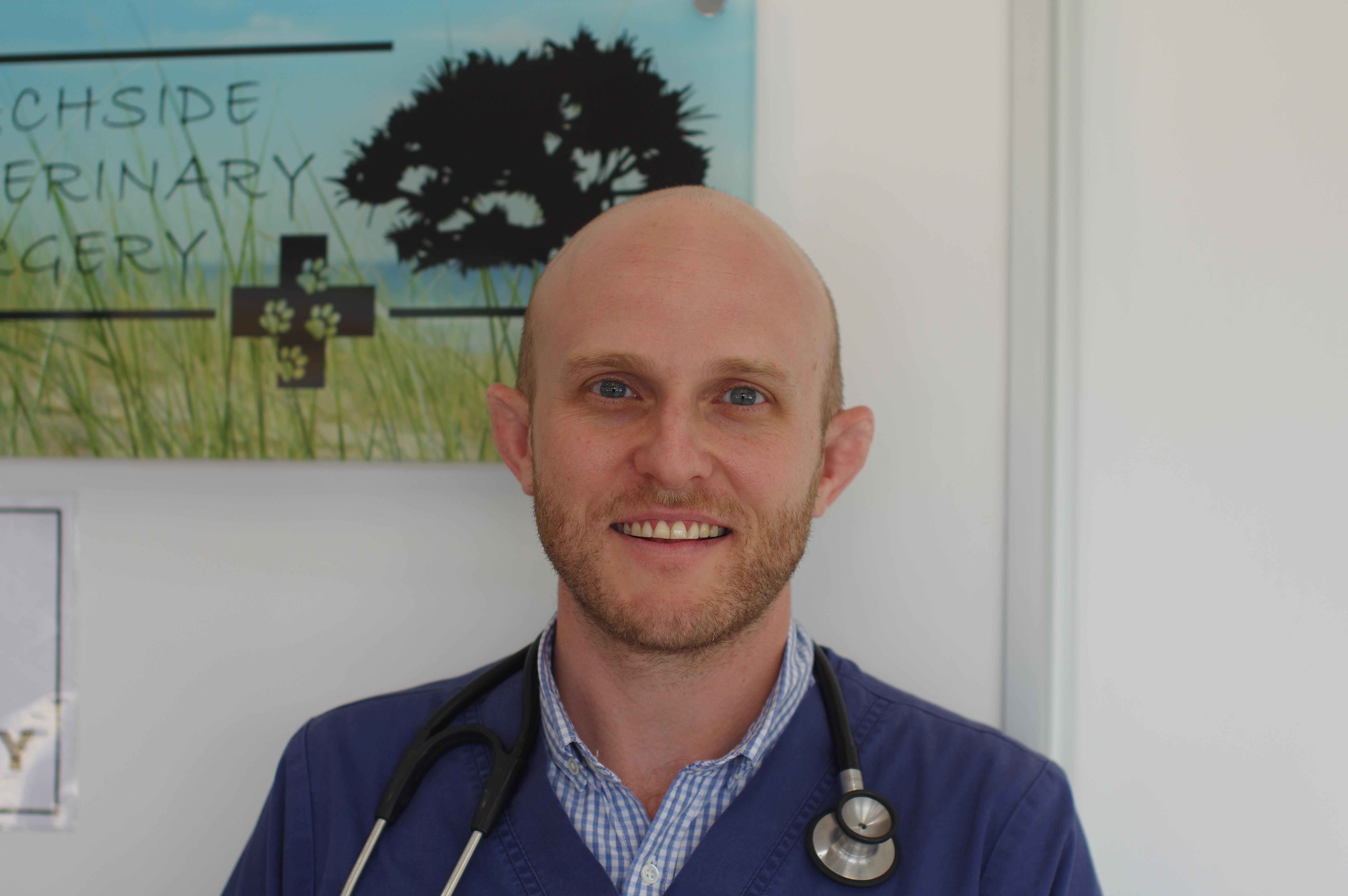 Dr Geoff Nicholson