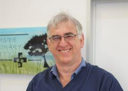 Dr Colin Tedman