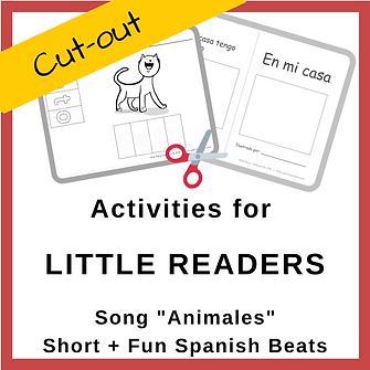 LittleReaders_Activities_cover_Animales_