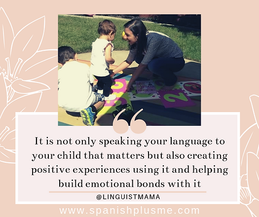 Quote_Linguistmama_Spanish_Plus_Me_Ana_Calabrese_Raising_Bilingual_kids
