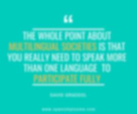 Quote_David_Graddol_Spanish_Plus_Me_Ana_Calabrese_bilingualism