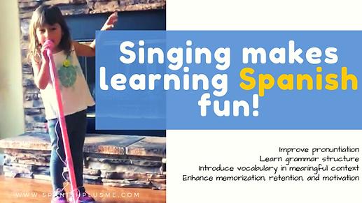 Singing_in_Spanish_is_Fun_SpanishPlusMe_