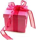 Offrez un decorateur pour cadeau