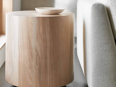 Side & End Tables