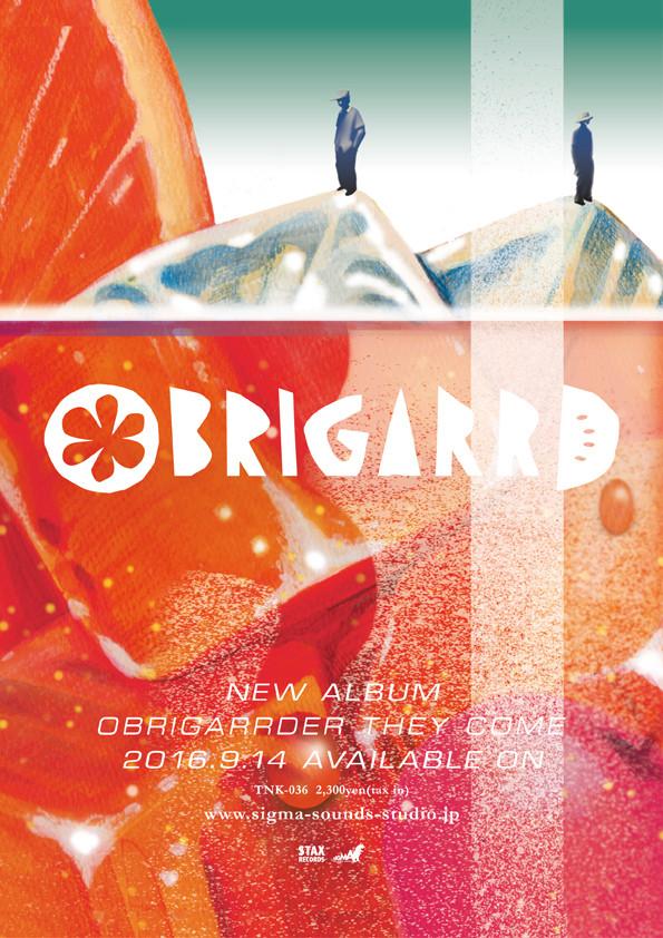 OBRIGARRD x STRUSH WHEELS MV 第2弾公開!!