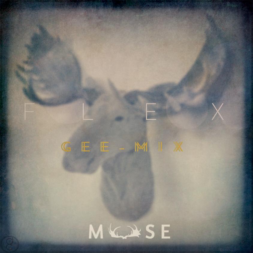 """""""Flex"""" - Moose"""