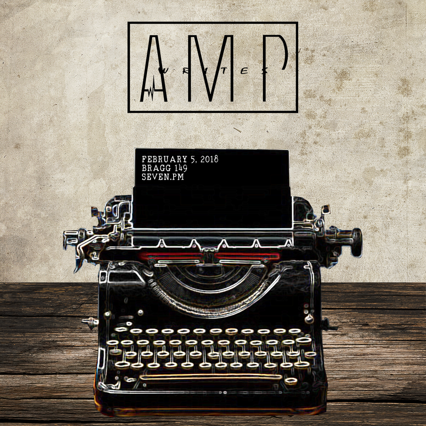 Amp Writes