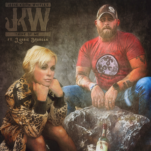 THINK OF ME (FEAT. LORRIE MORGAN)