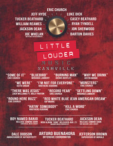 Little Louder MusicRow