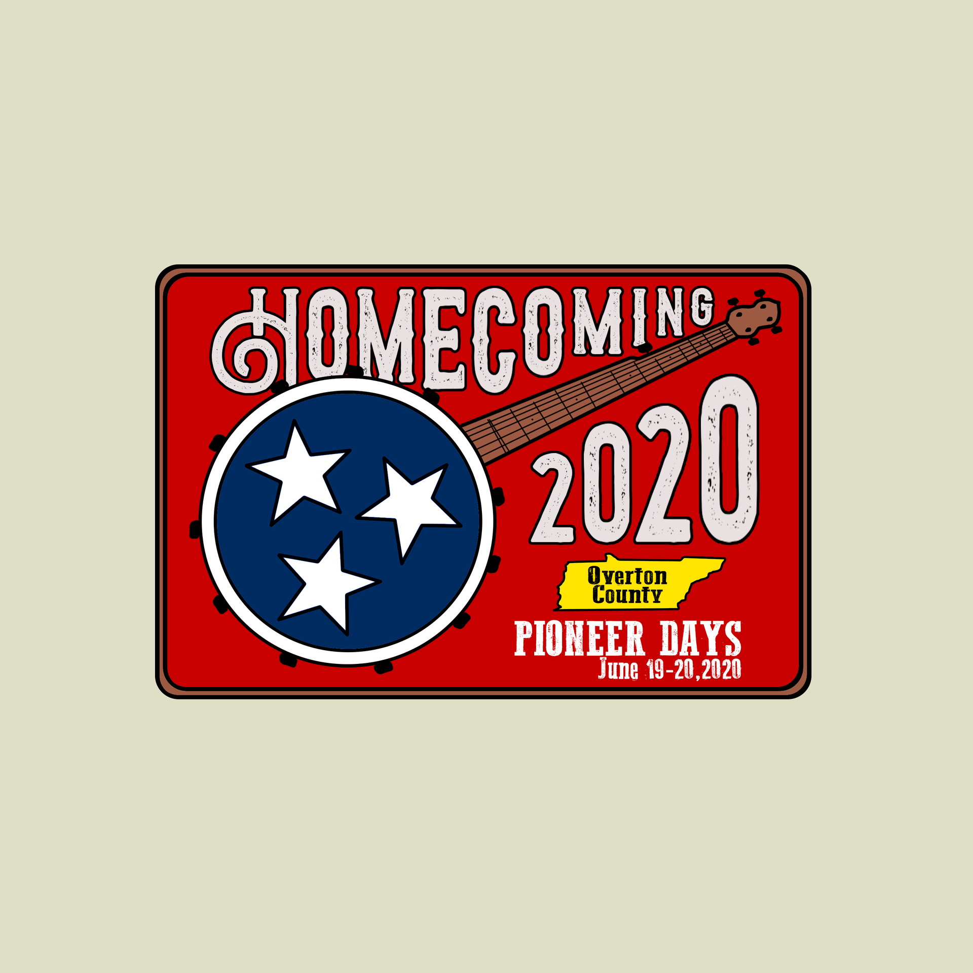 Overton County Pioneer Days 2020