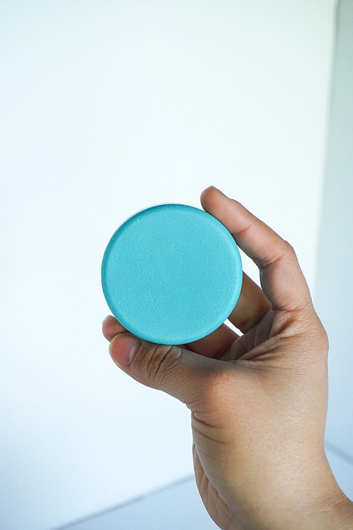 Solid Conditioner Coco Blue Agave