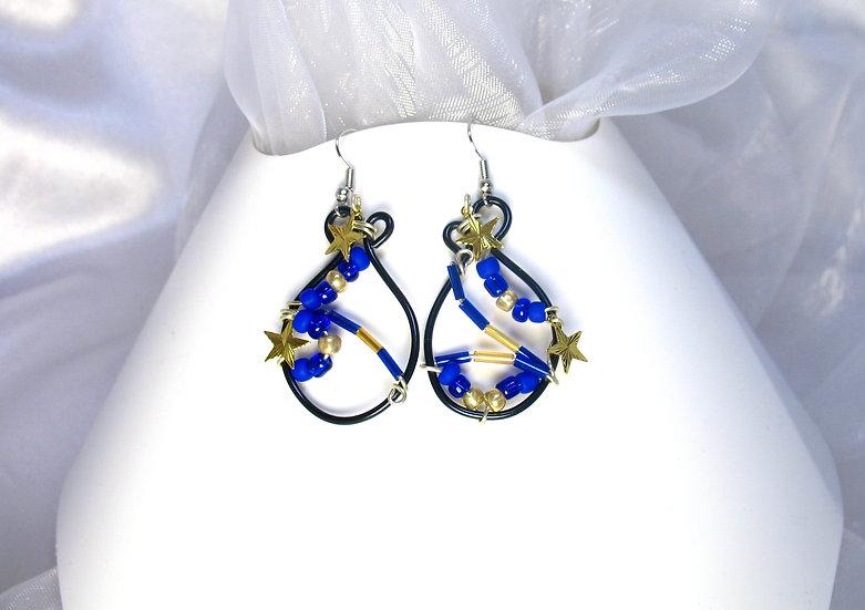 Irina blue Collection Chrysalides