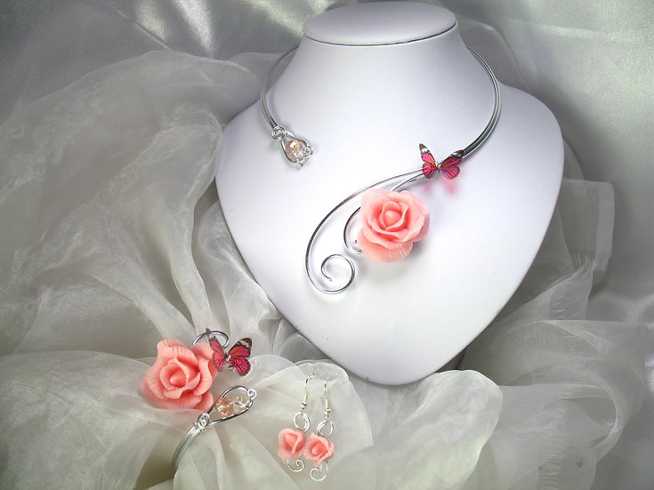 Livianna rosa