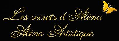 logo_les_secrets_d'alena_alena_artistiqu